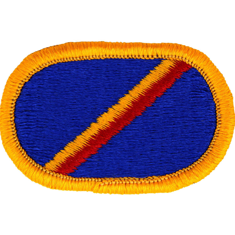 U.S. Army 159th Aviation Brigade Oval Patch