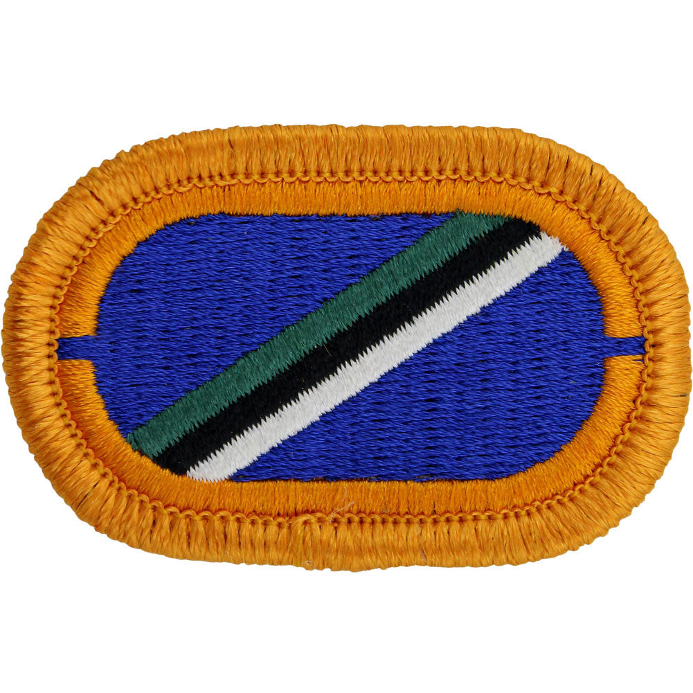 U.S. Army 160th Aviation 1st Battalion Oval Patch