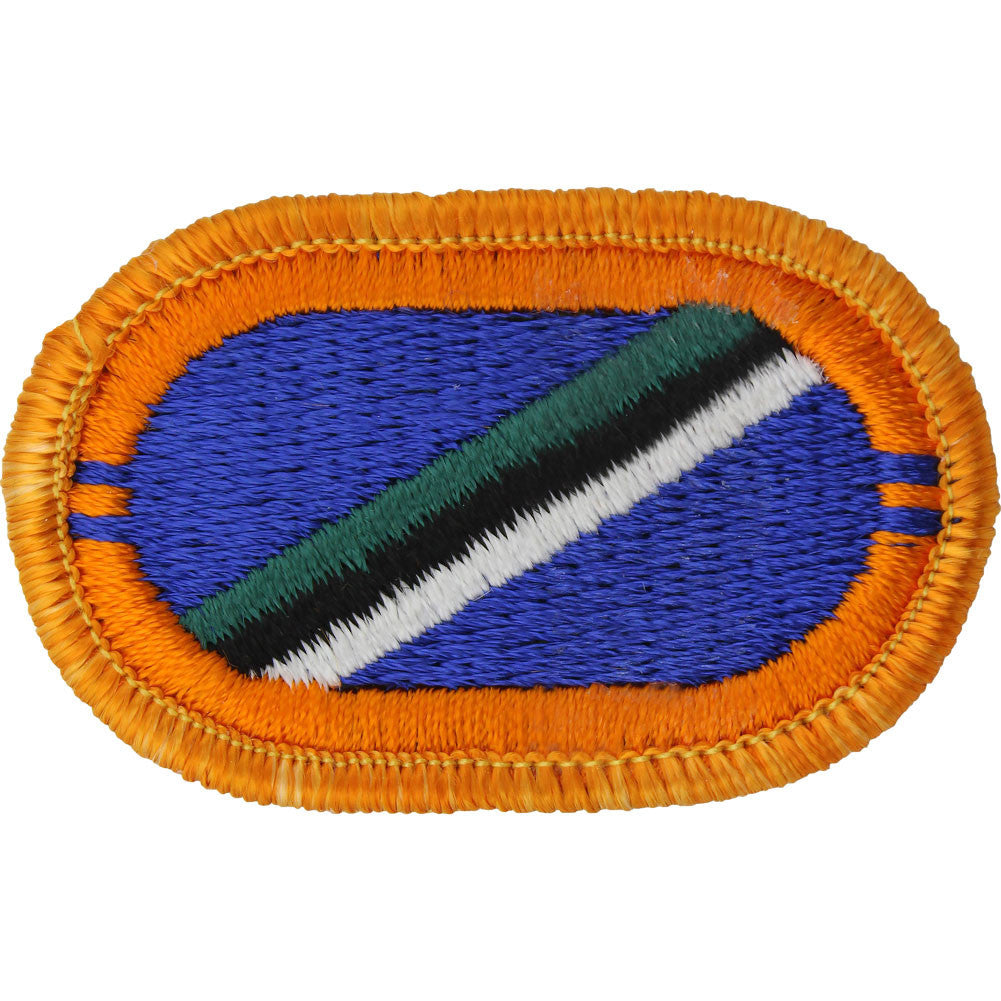 U.S. Army 160th Aviation 2nd Battalion Oval Patch