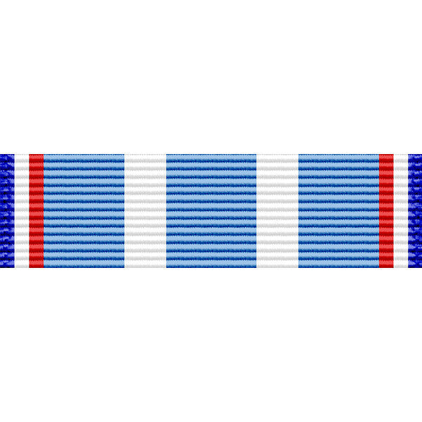 Korean War Commemorative Ribbon