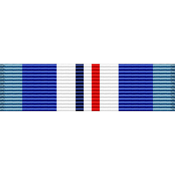 Merchant Marine Commemorative Ribbon