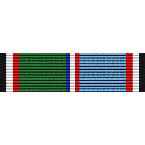 World War II D-Day Commemorative Ribbon