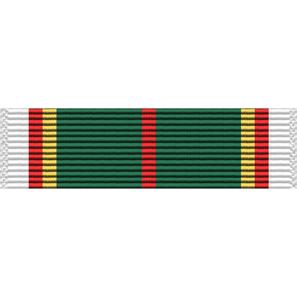 World War II Iwo Jima Commemorative Ribbon