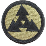 3rd COSCOM (Corps Support Command) MultiCam (OCP) Patch