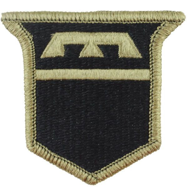 76th Infantry Division MultiCam (OCP) Patch