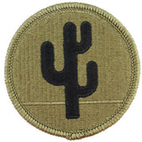 103rd Sustainment Command (Expeditionary) MultiCam (OCP) Patch