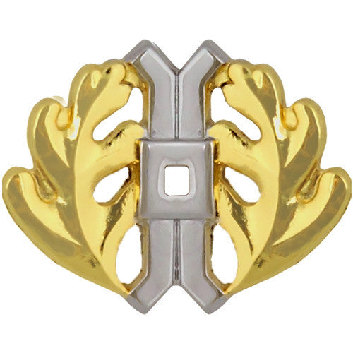 Navy Judge Advocate Collar Device