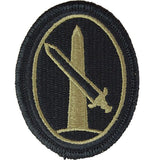 Military District of Washington MultiCam (OCP) Patch