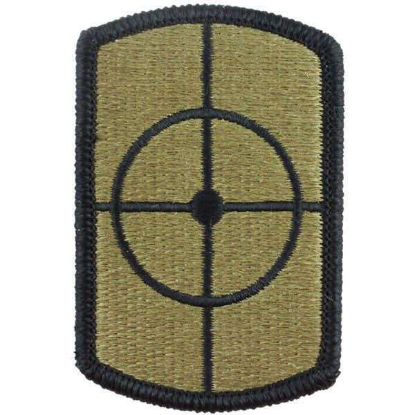 420th Engineer Brigade MultiCam (OCP) Patch