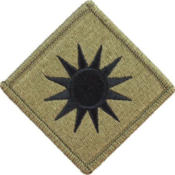 40th Infantry Division MultiCam (OCP) Patch
