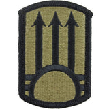 111th Maneuver Enhancement Brigade MultiCam (OCP) Patch