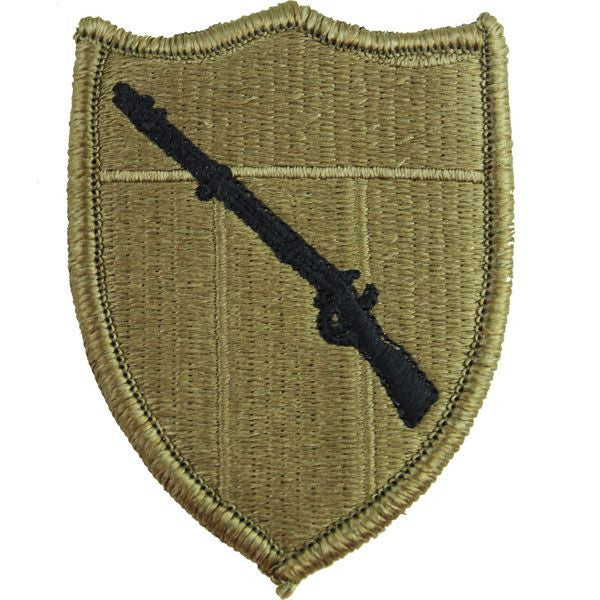 Kentucky National Guard MultiCam (OCP) Patch