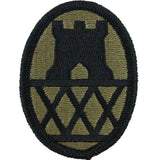 130th Maneuver Enhancement Brigade MultiCam (OCP) Patch