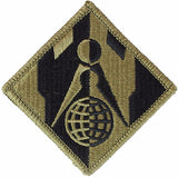 Corps of Engineers MultiCam (OCP) Patch