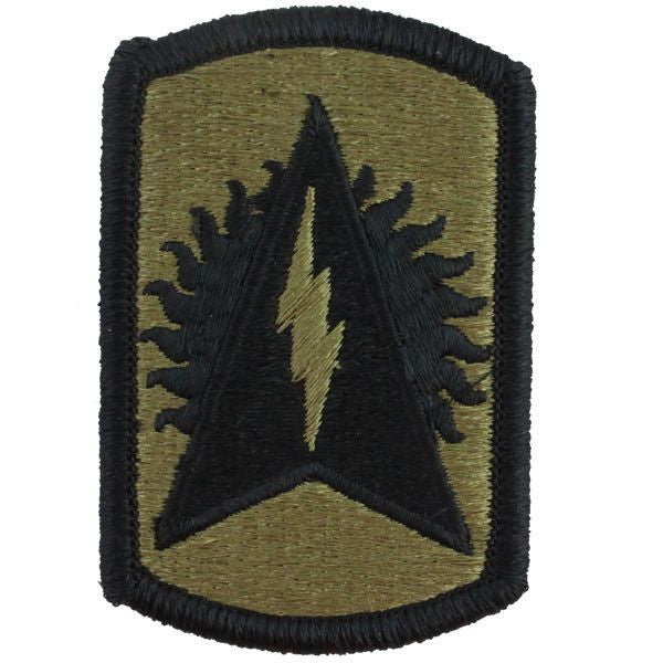164th ADA (Air Defense Artillery) MultiCam (OCP) Patch