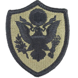 Personnel DOD MultiCam (OCP) Patch