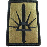 New York National Guard MultiCam (OCP) Patch