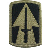 76th Infantry Brigade MultiCam (OCP) Patch