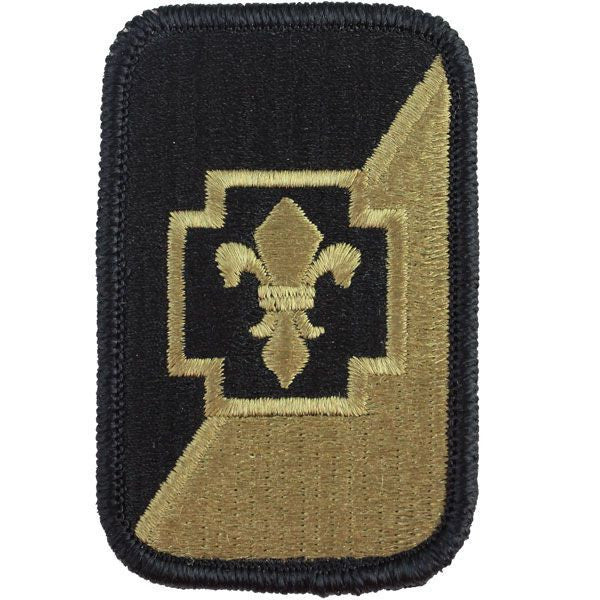 62nd Medical Brigade MultiCam (OCP) Patch