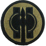 11th Military Police MultiCam (OCP) Patch