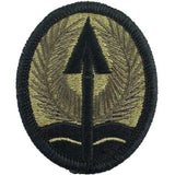 Multi-National Corps Iraq MultiCam (OCP) Patch