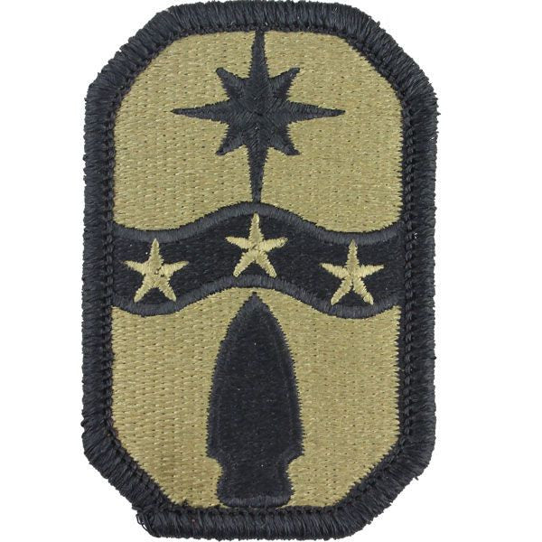 371st Sustainment Brigade MultiCam (OCP) Patch