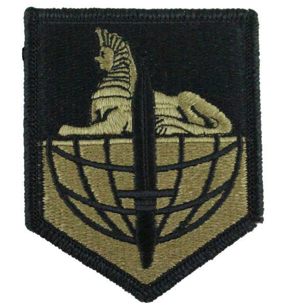902nd Military Intelligence Group MultiCam (OCP) Patch