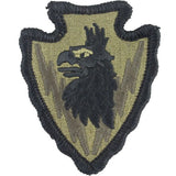 71st Battlefield Surveillance Brigade MultiCam (OCP) Patch