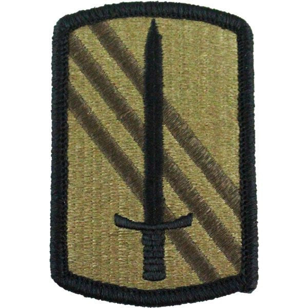 113th Sustainment Brigade MultiCam (OCP) Patch