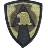 734th Support Group MultiCam (OCP) Patch