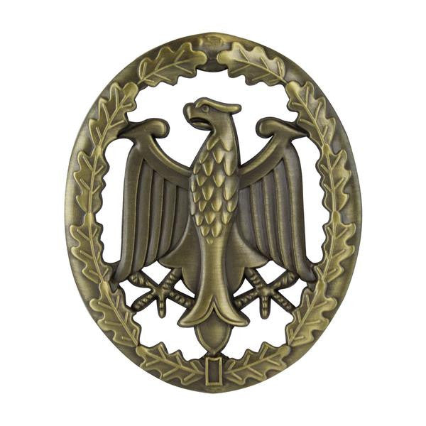 German Armed Forces Proficiency Badges