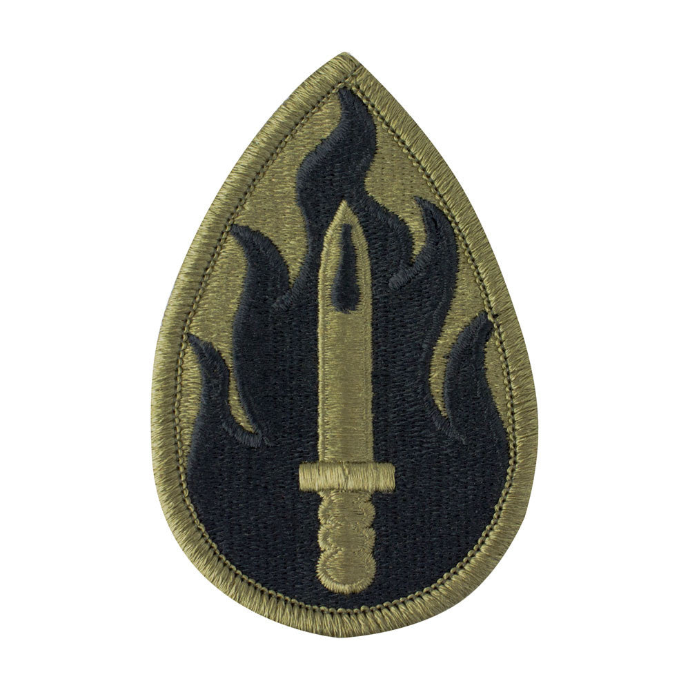 63rd Infantry Division Multicam (OCP) Patch