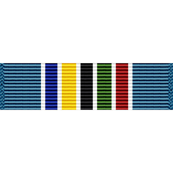 Public Health Service (PHS) - Global Health Campaign Ribbon