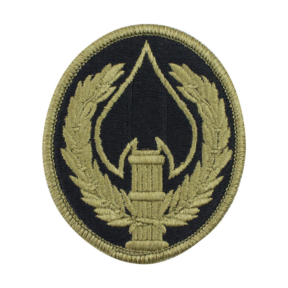 Special Operation Joint Task Force Afghanistan Multicam (OCP) Patch