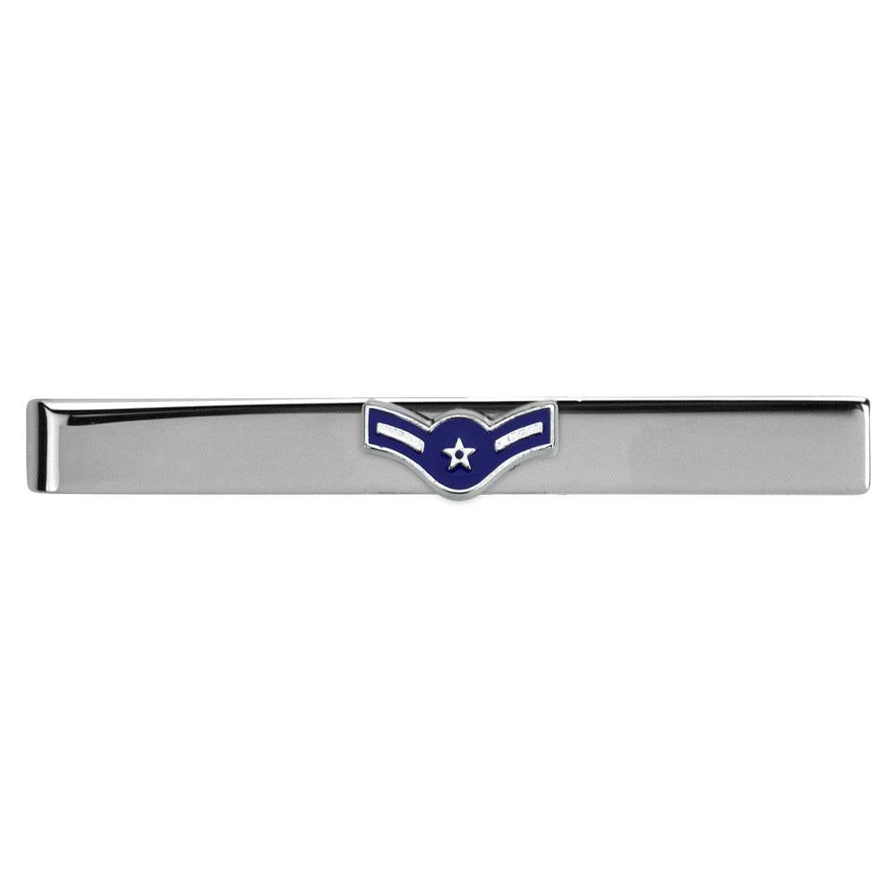 Air Force Tie Bars - Enlisted