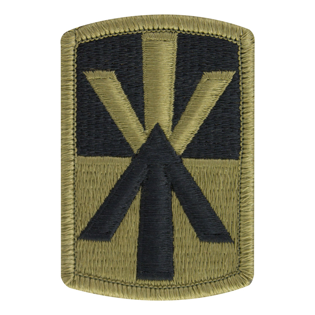 11th Air Defense Artillery OCP/Scorpion Patch