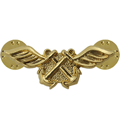Navy Aviation Boatswain Collar Device