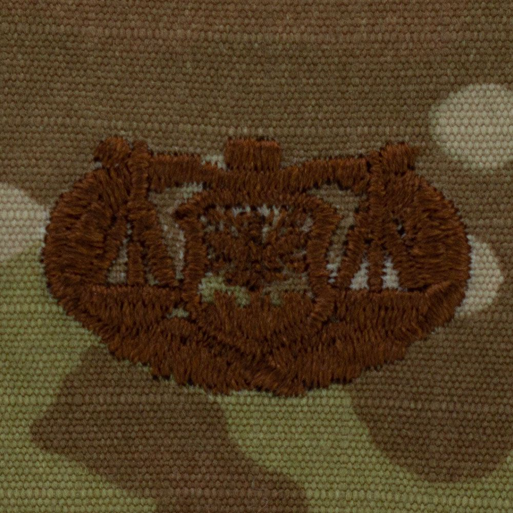 Air Force Judge Advocate Embroidered - OCP