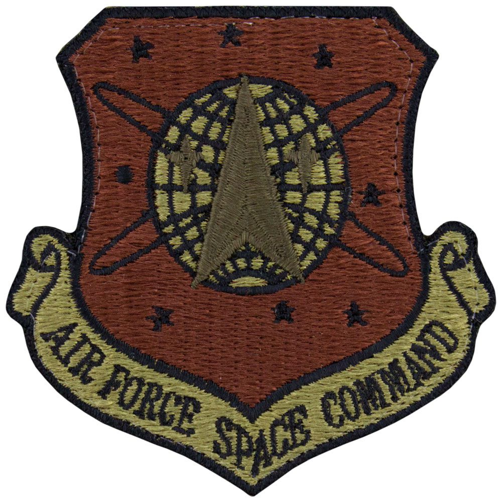 Space Command OCP Patch