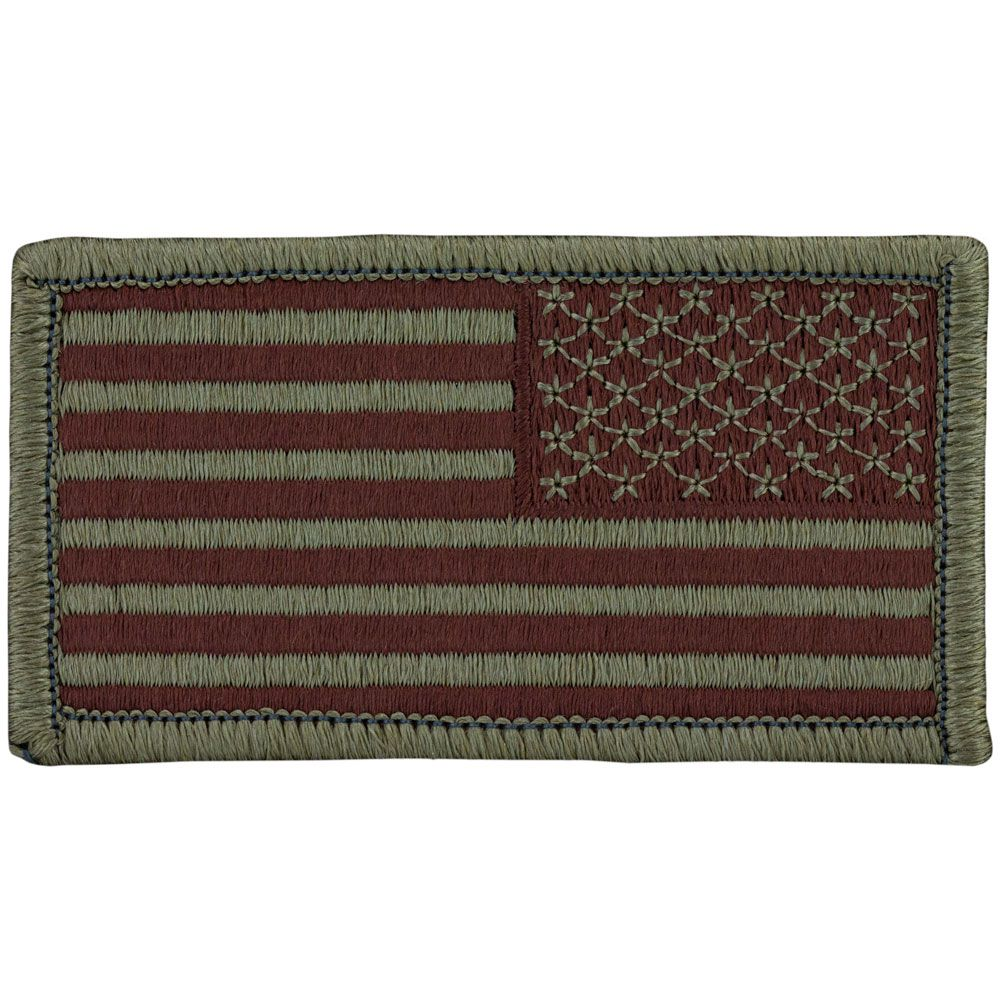 Air Force OCP U.S. Flag