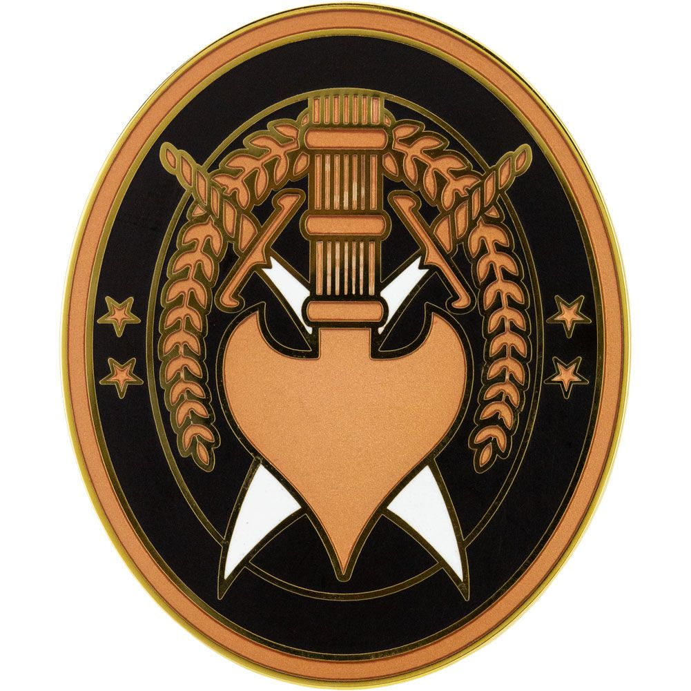 Joint Task Force Operation Inherent Resolve Combat Service Identification Badge