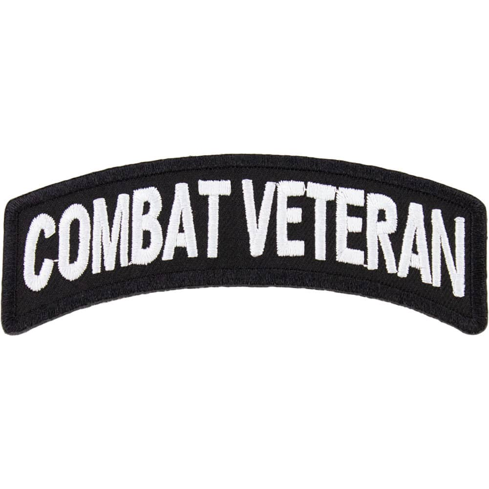 Combat Veteran Tab Patch