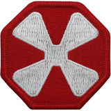 8th Army Class A Patch