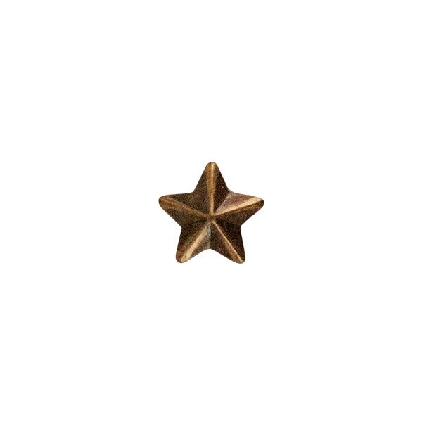 5/16 Bronze Star Prongless Device
