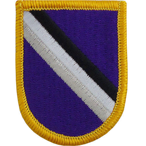 95th Civil Affairs Brigade Beret Flash