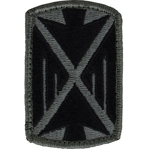 10th Army Air & Missile Defense Command (AAMDC) ACU Patch
