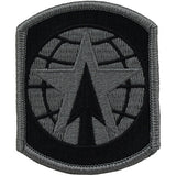 16th Military Police Brigade ACU Patch