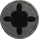 184th Transportation Brigade ACU Patch