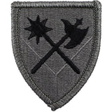 194th Armor Brigade ACU Patch