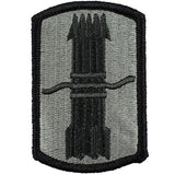 197th Field Artillery Brigade ACU Patch